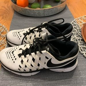 Womens Nike Lunar Fingertrap shoes